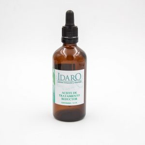 Tratamiento Reductor - Aceite
