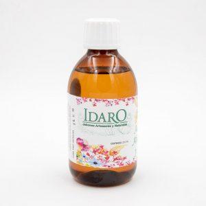 Aceite natural de Almendras y Argan