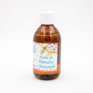 Aceite de Almendras y Manzanilla
