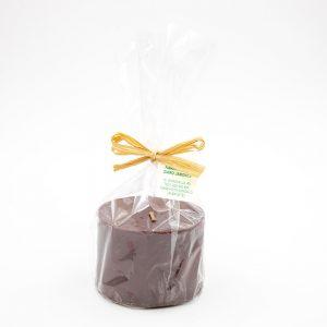 Vela de Chocolate