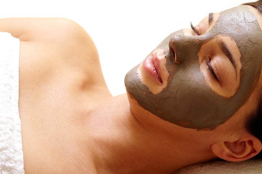 Arcilla Facial Natural | IDARO Cosmética