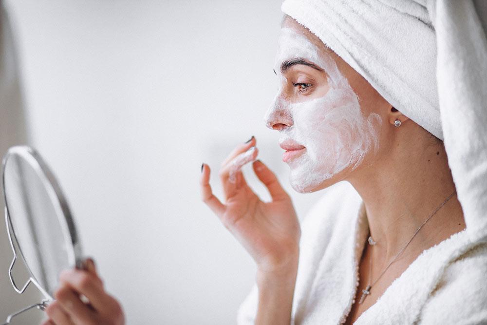 cremas faciales naturales