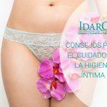 Higiene Íntima | IDARO