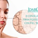 Pieles secas | Idaro cosmética natural