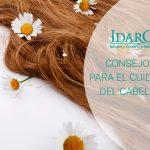 cuidado del cabello | Idaro