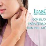 piel atópica | Idaro