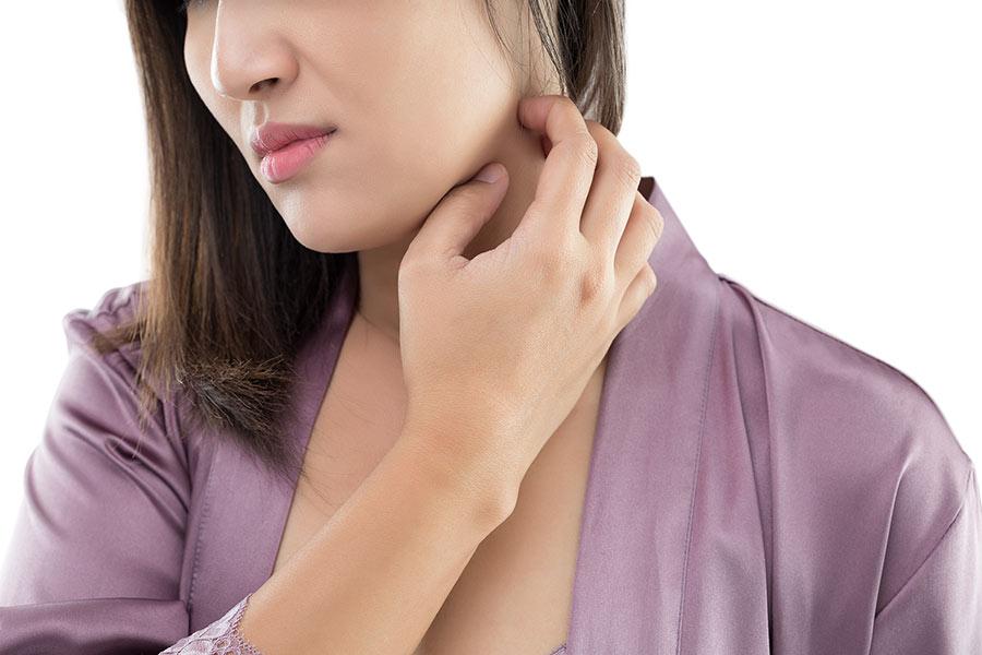 Consejos para pieles atópicas
