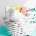 Beneficios del jabón artesano | Idaro