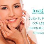 Esponjas de Konjac | Idaro